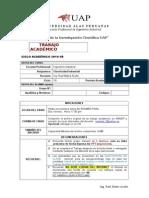 Trabajo Academico 14-1 ELE