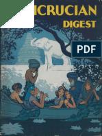 Rosicrucian Digest, January 1942