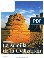 Muy Historia Mesopotamia