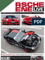Porsche Scene Live 2009-01