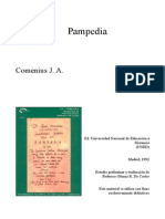 PDGA Comenius 7 Pampedia