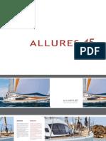 FR Allures45 Brochure Nov2013