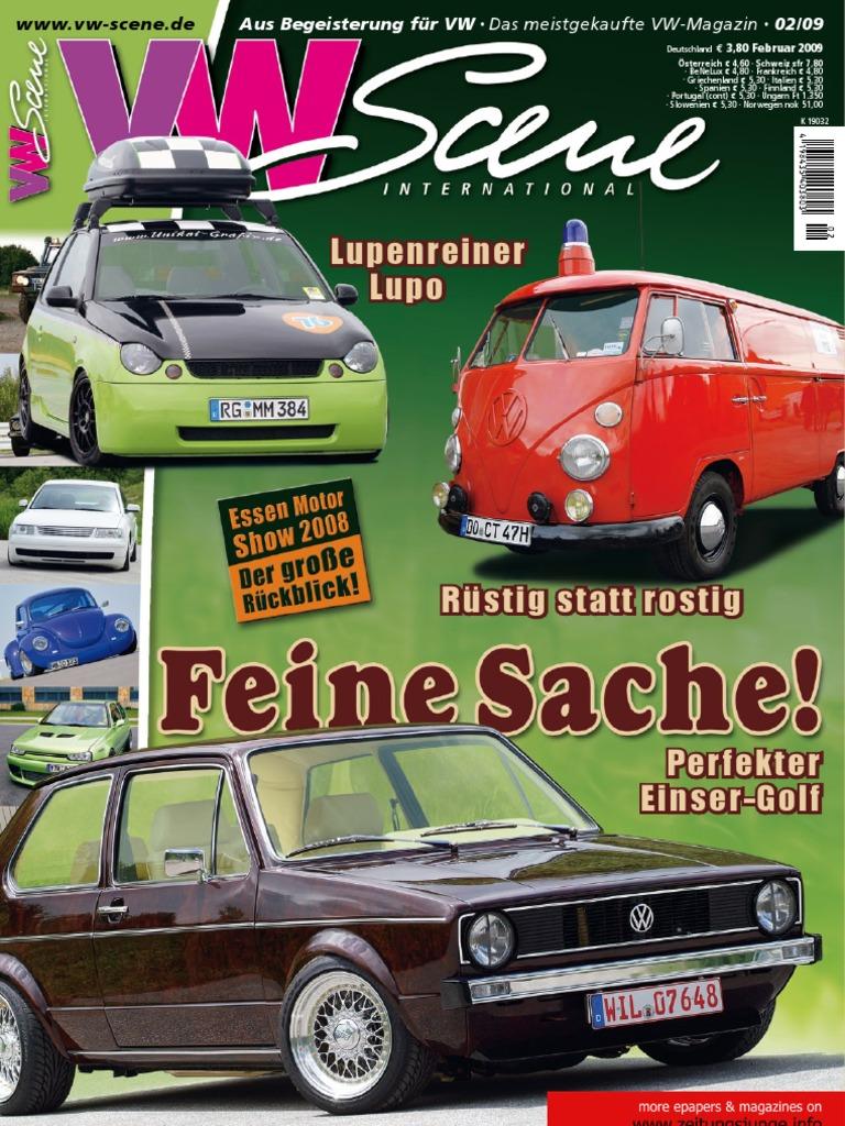ver.Farben Auto Fußmatten German Style für VW Touran 1T Automatik Bj.03-10