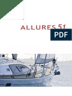 FR Allures51 Brochure