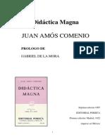 PDGA Comenius Cap33