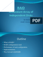 Raid Pres