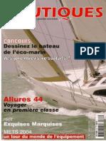 Presse A44 Essai LoisirsNautiques Janvier2005