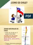 Como Es Chile