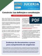 Consórcio Realiza - Consórcio Sua Definição e Constituição