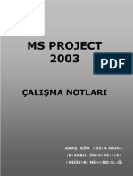 Ersin Namli-MS Project