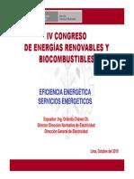 107orlandochvez Eficienciaenergeticaserviciosenergeticos 101026135831 Phpapp02