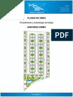 Planin de Habitarea Homes