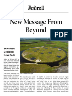Jodrell News, Issue 2