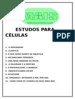 Estudos Para Células