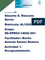 DPRN2_U1_A1_EDMS