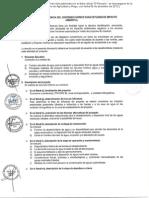 R.J. N° 508-2013-ANA - Terminos de referencia
