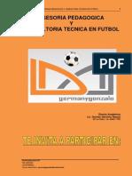Presentacion de La Conferencia Nº 1 - Futbollab