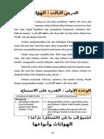 Modul Arab x Bab3