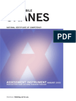 National Certificates Competency Assessment Instruments Slewing Mobile Cranes 0854.PDF