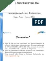 Introdução ao Linux Embarcado