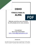 OshoTonicoParaElAlma