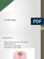 Cardiology Powerpoint