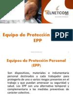 EPP Curso Ppt