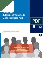 Taller de Administraci¢n de Configuraciones.ppt