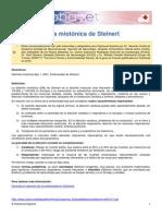 Distrofia Miotónica de Steinert -Guía de Urgencias