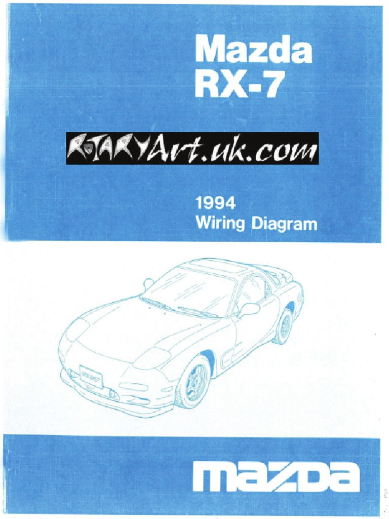 RX7 FD3 Wiring Diagram LHD  Mazda Rx Wiring Schematics on 94 mazda miata, 94 mazda truck, 94 mazda mpv, 94 mazda bongo, 94 mazda mx-3, 94 mazda navajo, 94 mazda van, 94 mazda mx5, 94 mazda mx6, 94 mazda b4000, 94 mazda millenia,