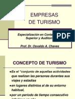 Empresas de Turismo.ppt