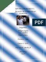 bioquimica lab 1 doc