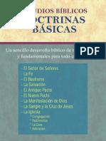 Cartilla Doctrinas Basicas
