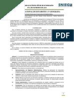 Norma Tecnica Para La Generacion de Estadistica Basica (1)