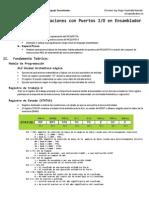 P01 Operaciones Con Puertos ASM 18 Feb 2014