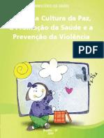 Cultura Paz Saude Prevencao Violencia