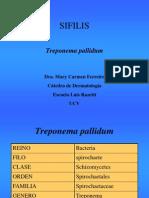 7. Sifilis