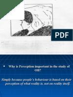 Perception 1