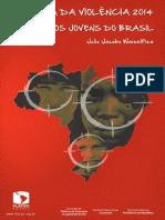 WAISELFISZ (2014) - Mapa da violência 2014, Os Jovens do Brasil.pdf