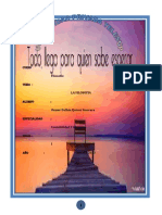 Trabajo Grupal Monografia