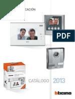 Catalogo Kits Intercomunicacion 2013