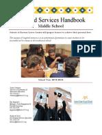 targeted services handbookpub