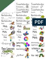 MASTER Book Labels