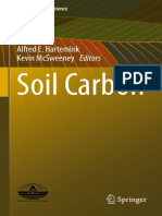 Chapter 8 -Soil Carbon 2014
