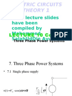 11-Three Phase(contd)