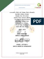 20712 Medio Ambiente y Bioetica Grafica Reporte de Contaminantes BrandomYairAvilaRuiz