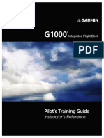 G1000 Pilot Training Guide Instructors
