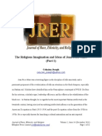 The Religious Imagination and Ideas of Jean Price-Mars