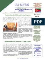 Eri-Newsletter Issue. 14