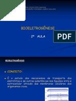 BIOELETROGENESE